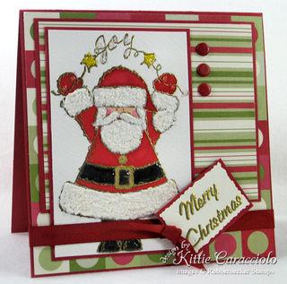 KC Santa Joy 2