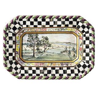 Maclacklan plate