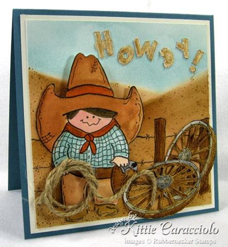 KC Cowboy 5