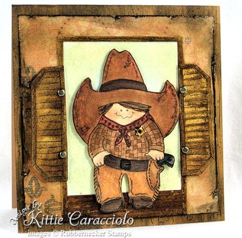 KC Cowboy 3