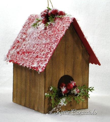 Bird House Photo 2
