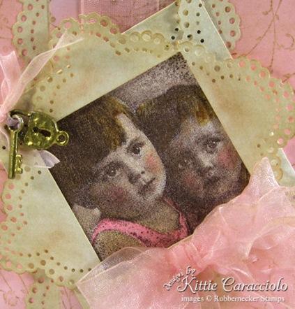 KC Vintage Sisters Close