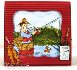 KC Ralph Fishing