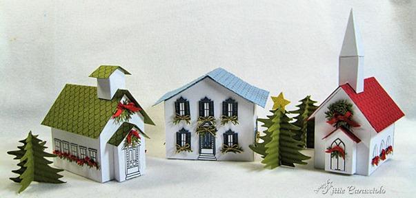 KC MArtha Stewart B Village no snow