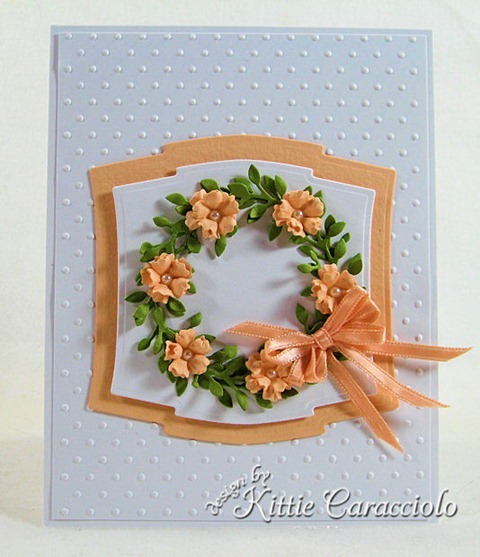 KC Poppy STamps Breezy Wreath 1 center
