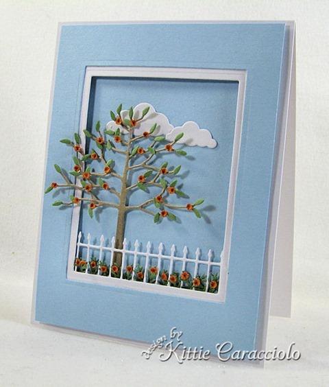 KC Memory Box Twiggy Tree 1 right