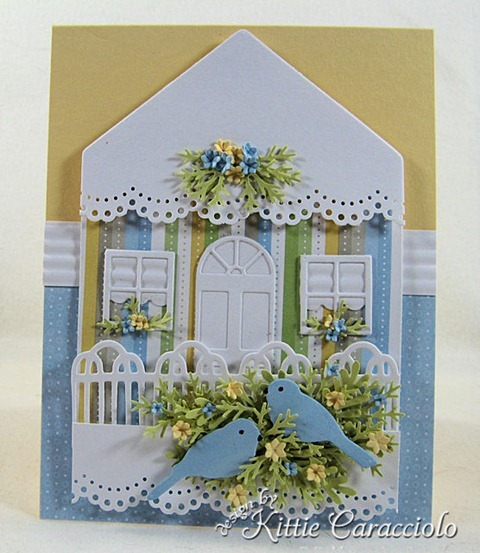 KC Impression Obsession Birdhouse 1 center