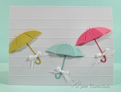 KC Memory Box Petite Umbrella 1 center