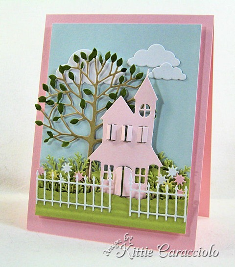 KC Memory Box Country Home 3 right