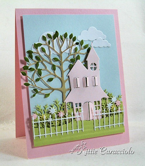 KC Memory Box Country Home 3 left