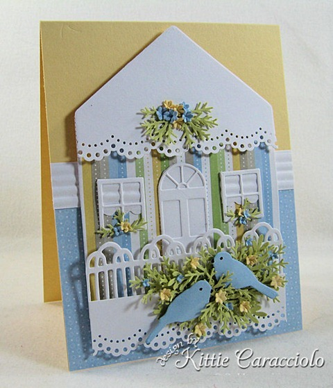KC IMpression Obsession Birdhouse 1 left