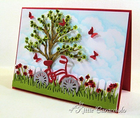 KC Impression Obsession Tree die 3 right
