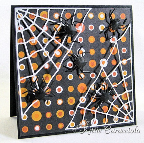 KC Memory Box Dangling Spider 1 left