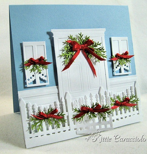 KC Impression Obsession Fence Trio 2 left
