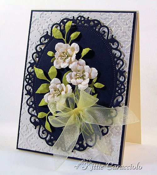 KC Memory Box Norrland Flower 1 right