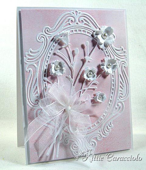 KC Memory Box Bella Bouquet 2 left