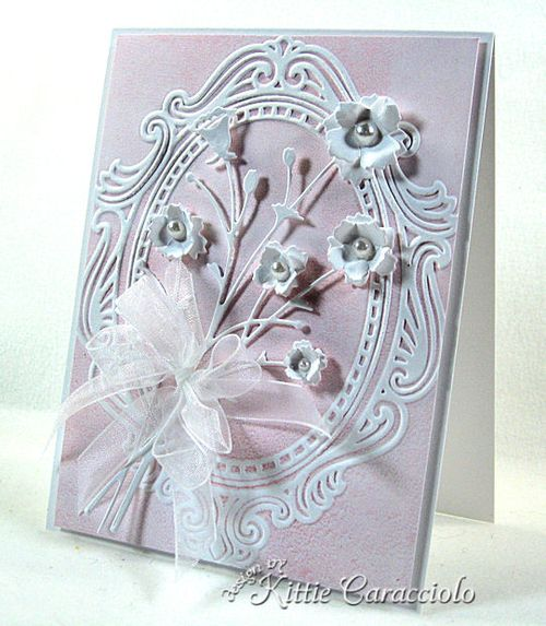 KC Memory Box Bella Bouquet 2 right