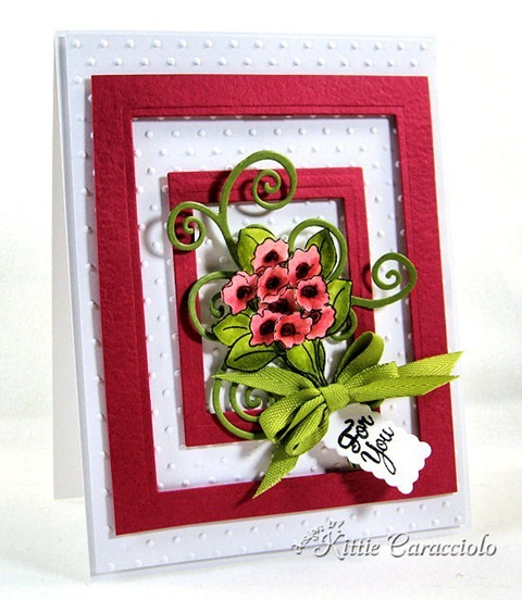KC Impression Obsession Flower Trio 1 left