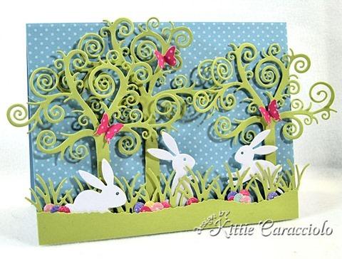 KC Impression Obsession Bunny Set 2 left