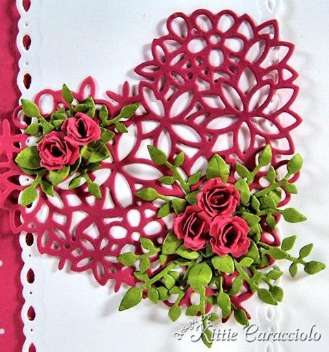 KC Impression Obsession Spiral Flower Set 2 close