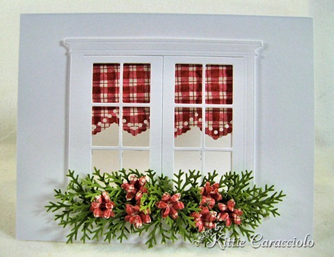KC Poppy Stamps Grand Madison French Door 2 center