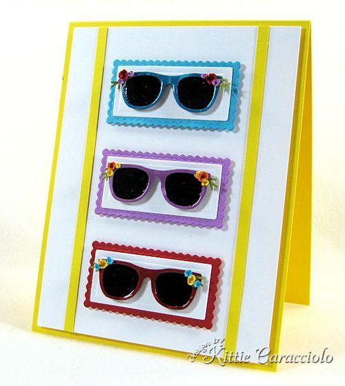 KC Impression Obsession Sunglasses 1 right