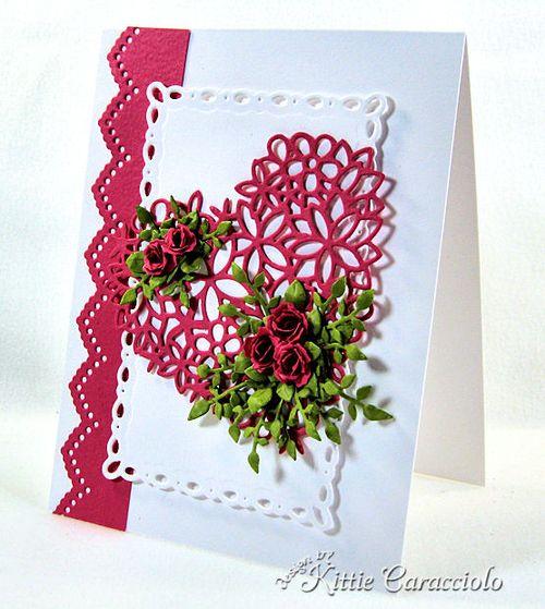 KC Impression Obsession Spiral Flower Set 2 right