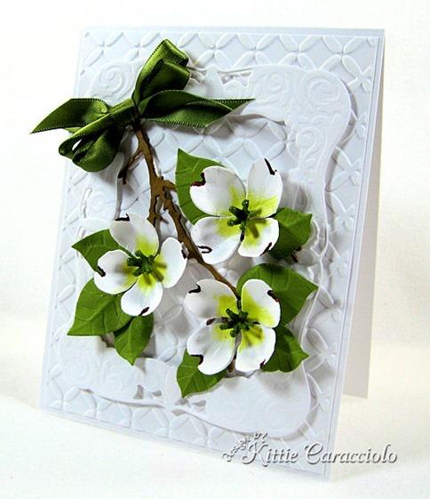 KC Sizzix Flower Dogwood 1 right
