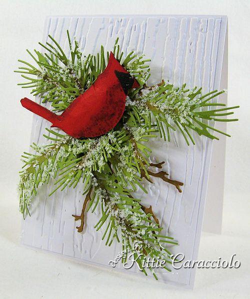 KC Sizzix Chrstimas Cardinal 1 right