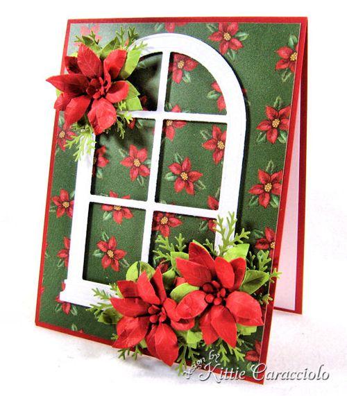 Poppystamps Blooming Poinsettia에 대한 이미지 검색결과