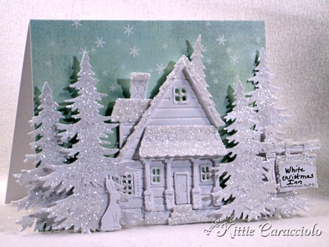 KC Cottage Cutz Mountain Lodge 2 left