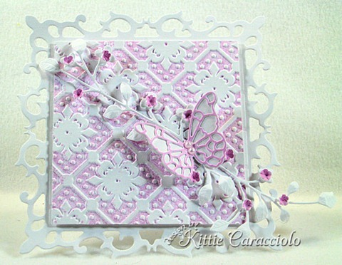 KC Memory Box Pippi Butterfly 1 center
