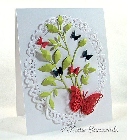 KC Memory Box Pippi Butterfly 2 left