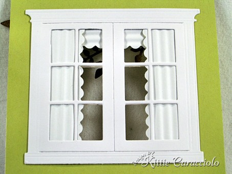 KC Poppy Stamps Grand Madison French Doors 4  inside