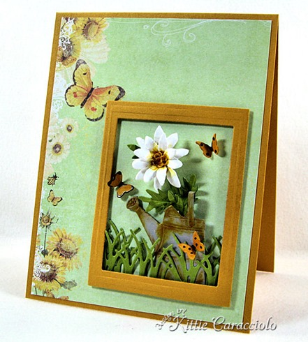 KC Sizzix Flower Mini Daisy 1 right