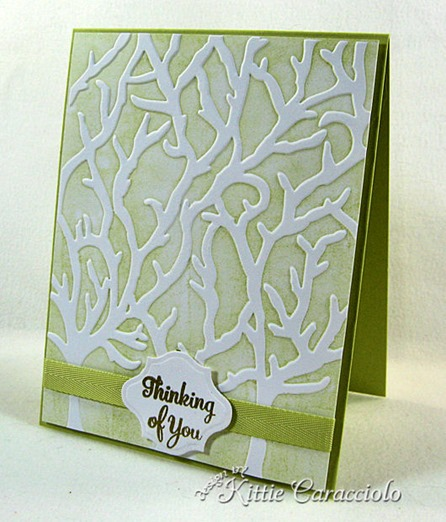KC Sizzix Cherry Blossoms and Tree 1 right