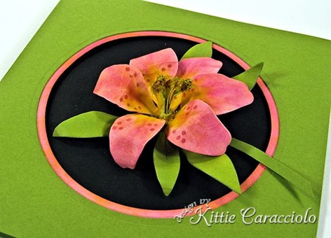 KC Sizzix Lily 1 close left