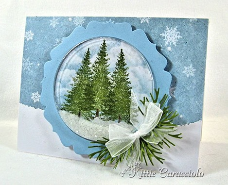 KC IMpression Obsession Small Fir Tree 1 right