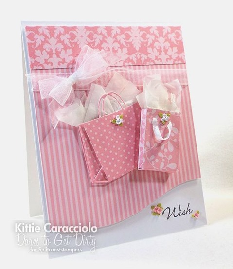 KC Memory Box Gift Bag 1 left