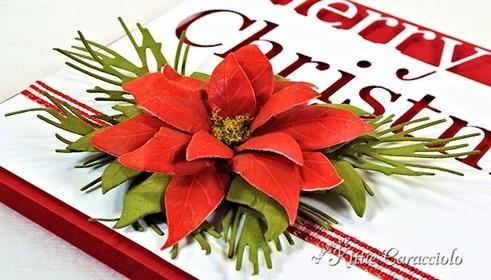 KC Memory Box Merry Christmas 1 close