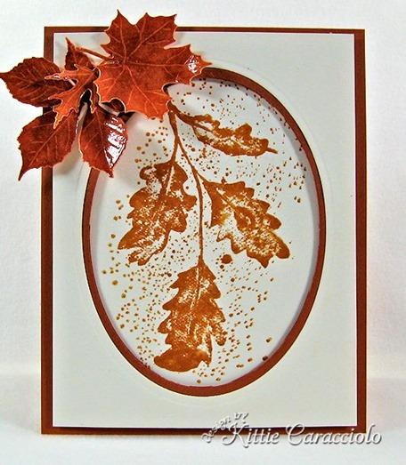 KC Impression Obsession  Watercolor Oak 1 center