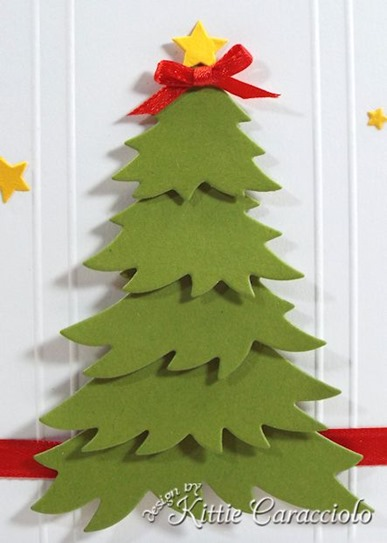 KC Elizabeth Craft 5 Part Tree 1 close