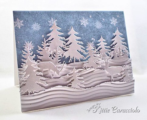 KC Impression Obsession Small Deer 1 left