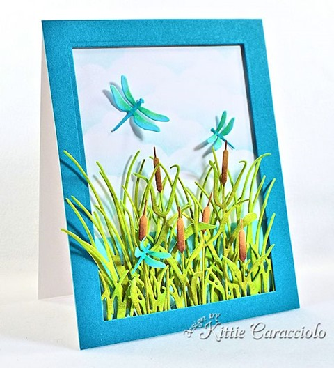 KC Impression Obsession Cattails 1 left