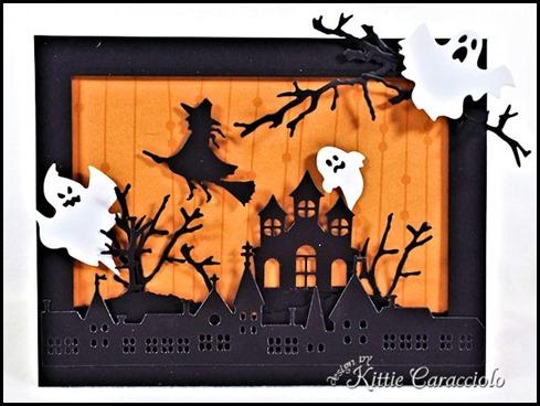 KC Impression Obsession Halloween Set 1 center