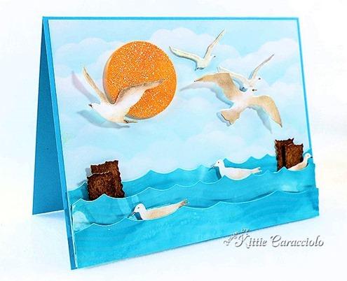 KC Impression OBsession Sea Birds 1 left