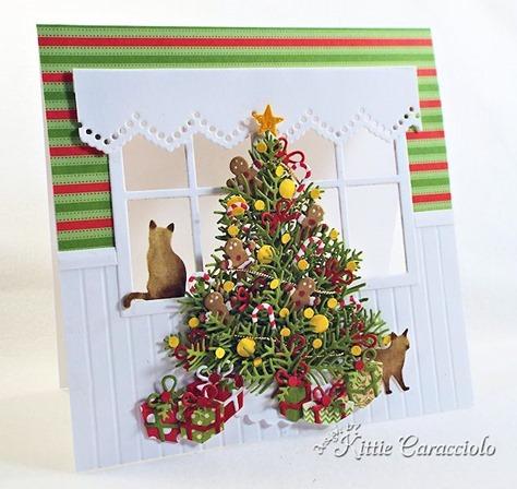 KC Impression Obsession Bare Christmas Tree 1 left