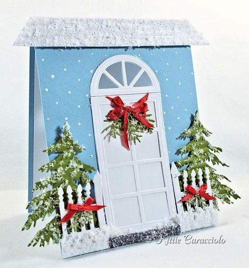 KC IMpression Obsession Door Window 2 left