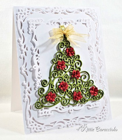 KC Impression Obsession Swirly Christmas Tree 1 left