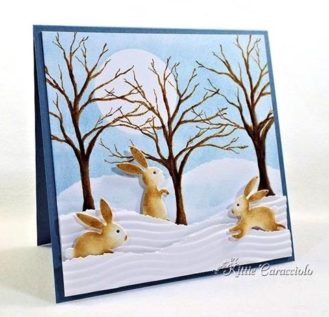 KC Impression Obsession Bunny Set 7 left